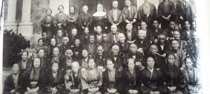 潜伏キリシタンの世界文化遺産登録おめでとう!