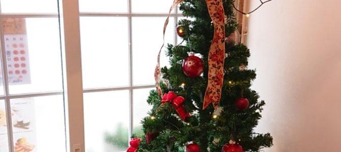 クリスマスおめでとうございます!